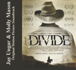 The Divide CD cover only