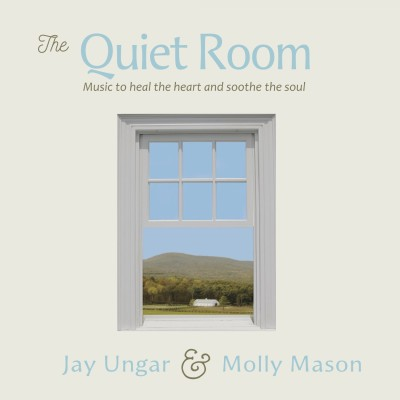 Quiet Room Album Art